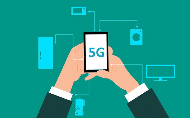 5G is ook nodig voor het Internet of Things (IoT)