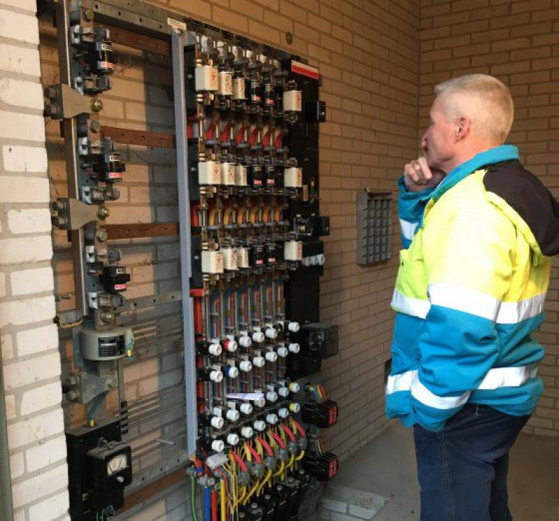 Veiligheidskeuringen openbare verlichting en NEN 3140 vallen onder verantwoordelijkheid van gemeenten, het NLI helpt hierbij.