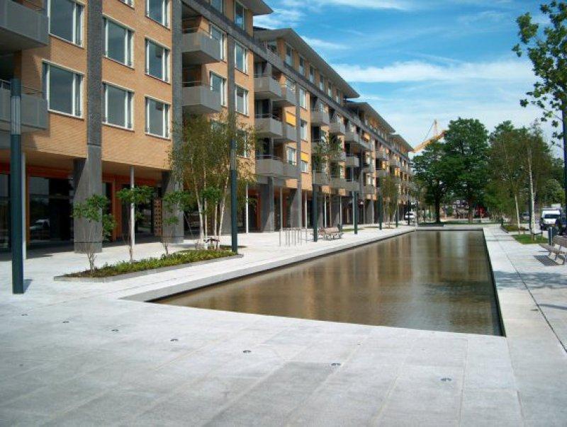 Het NLI heeft een keuzematrix ontwikkeld om uw thema's voor hetbeleidsplan voor straatverlichtingen openbare ruimte goed helder te krijgen.