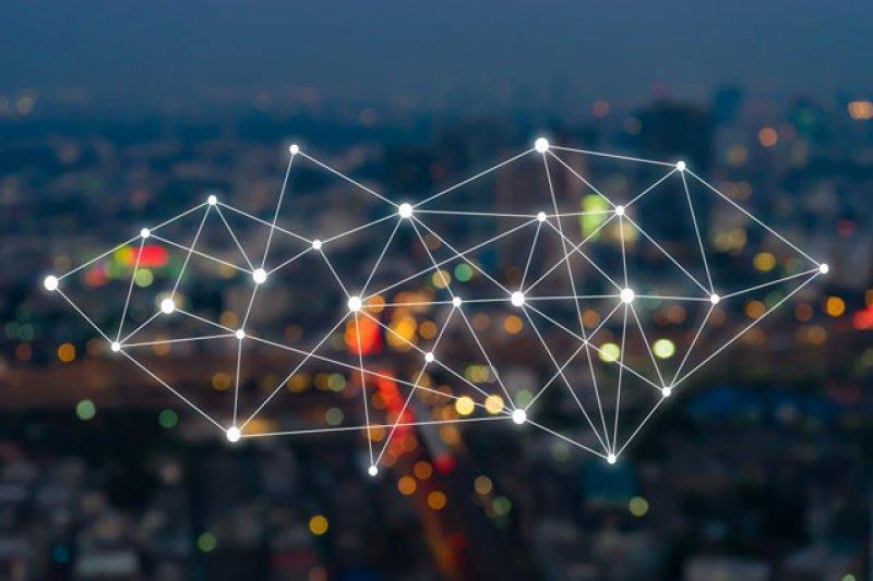 Koppelen van systemen zorgt voor steeds meer slimme openbare verlichting.