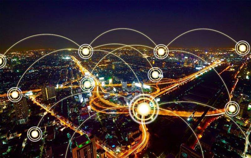 Slimme verlichting in een Smart City moet je vooral ook slim beheren.