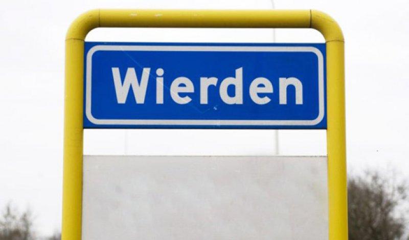 LED-verlichting zorgt in Wierden voor forse energiebesparing.